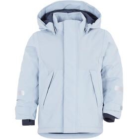 DIDRIKSONS Caspian 2 Jacket Kids cloud blue